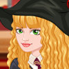Hogwarts Makeover - Fantasy Makeover Games