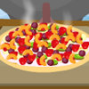 Fruit Pizza - Pizza Cooking Games