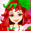 Strawberry Girl - Fantasy Girl Games