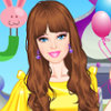 Barbie At The Water Park - Free Barbie Games Online