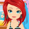 Biker Girl Makeover - Online Girl Makeover Games