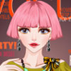 Magazine Cover Model - Magazine Cover Girl Dress Up Games