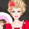 Barbie Rococo Princess - Play New Barbie Dress Up Games