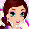Bright Like A Diamond - Facial Beauty Games For Girls
