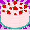 Strawberry Cheesecake - Cheesecake Cooking Games