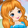 Princess With Unicorn - Princess Dress Up Games For Girls