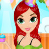 Birthday Girl Makeover - Girl Makeover Games