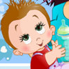 My Valentine Baby - Baby Dress Up Games For Girls