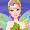 Tinkerbell Fairy - Play Free Fairy Dress Up Games