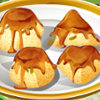 Raisin Pudding - Pudding Cooking Games
