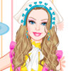Barbie Pastry Chef - Play Barbie Games