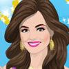 Pretty Little Liars: Aria - Celebrity Makeover Games