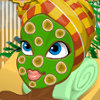 African Spa Day - Free Facial Beauty Games