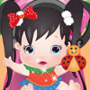 Baby And Mother - Play Free Baby Dress Up Games