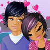 Falling In Love - Couple Dress Up Games Online