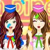Roller Skating Diner - Play Skill Games For Girls