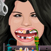 Selena Gomez Perfect Teeth - Selena Gomez Games For Girls