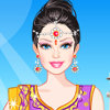 Barbie Indian Princess - Barbie Dress Up Games Online