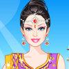 Barbie Indian Princess - Barbie Dress Up Games Online