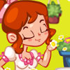 Emma's Flower Boutique - Play Free Skill Games
