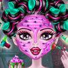 Monster High Real Makeover - Monster High Makeover Games