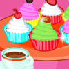Chocolate Cupcale Maker - Cupcake Cooking Games