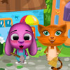 Jungle Cubs - Animal Caring Games Online