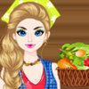 Country Cutie - Country Girl Makeover Games