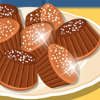 Chocolate Banana Muffins - Free Cooking Games For Girls