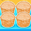 Donut Muffins - New Free Cooking Games