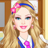 Barbie School Girl - New Barbie Dress Up Games