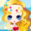 Cute Mermaid Princess - Play Princess Dress Up Games