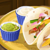 Chicken Fajitas - Sara Cooking Games