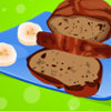 Rich Banana Bread - Cooking Games For Girls