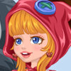 Red Riding Hood Makeover - Makeover Games For Girls
