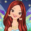 Dazzling Fairy - Fairy Games Online