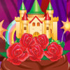 Ever After High Cake - Ever After Decoration Games