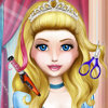Cinderella Real Haircuts - Hair Styling Games For Girls