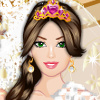 Princess Wedding Dress Up - Wedding Games For Girls