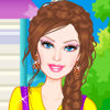 Barbie Sorority Girl - Free Barbie Dress Up Games