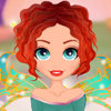 Water Lily Fairy - Fairy Makeover Games