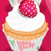 Honey Cupcakes - Online Cupcake Cooking Games