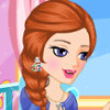 My Fashionable Mommy - Dress Up Games Online