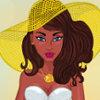Desert Rose - Online Girl Dress Up Games