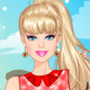 Barbie College Princess - Barbie Fashion Dress Up Games