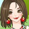 Fruity Fashion 2 - Free Fashion Games For Girls