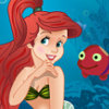 Ariel Spot The Differences - Spot The Difference Games