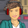 Harry Styles Dress Up - One Direction Dress Up Games
