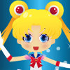 Sailor Soliders - Free Fantasy Dress Up Games