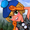 Fair Isle Style 2 - Autumn Dress Up Games